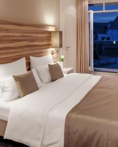 Hotels, Pensionen und Ferienwohnungen - Übernachten in Lorch im Rheingau